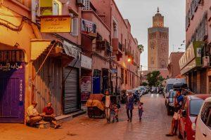 Berber Ilias nás berie na 700km trip Marokom- Časť. 3:3 - Sakra, tak s týmto sme nepočítali