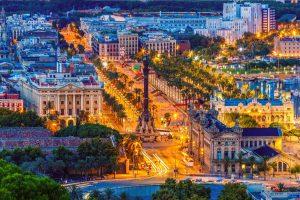 Najzaujímavejšie miesta slnečnej Barcelony, ktoré nesmú chýbať na tvojom zozname