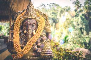 Po príchode na Bali nás vítajú priateľskí a srdeční ľudia s úsmevom na tvári