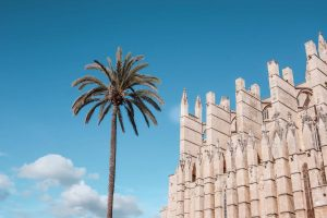 Troj dňovy útek zo Slovenskej zimy sme na Malorke zakončili v Palma de Mallorca